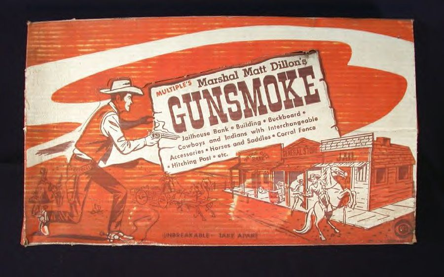 play gunsmoke game online