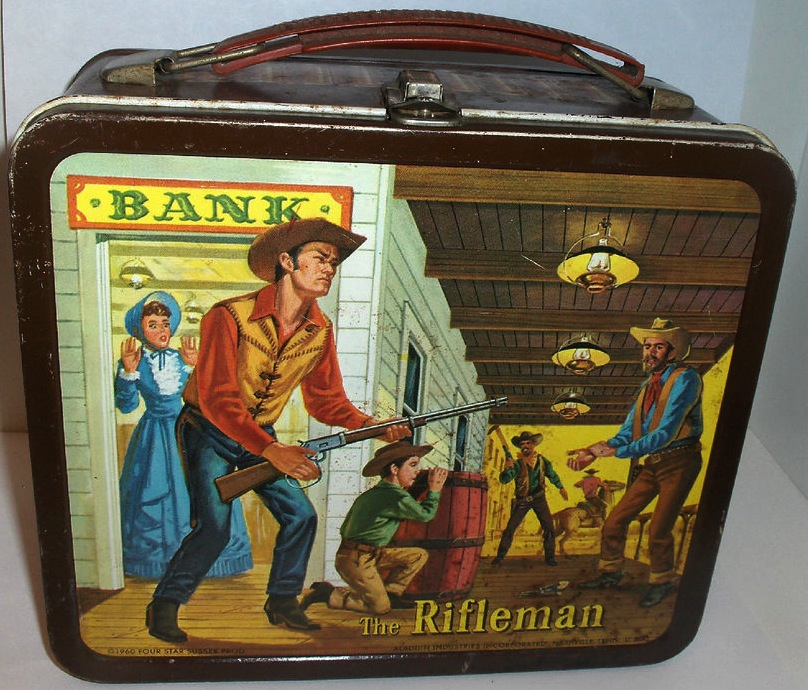Lunch-box-rifleman